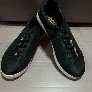 Black Circus by Sam Edelman Sneakers